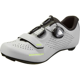 Bontrager Sonic Road Shoes Women, gravel/volt